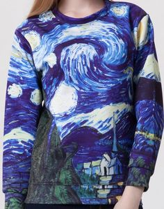 Find More Hoodies & Sweatshirts Information about Moonless night Europe burst digital printing wholesale Turtleneck Sweater Sws0024,High Quality sweater mickey,China sweater clothing Suppliers, Cheap sweater blazer from Guangzhou vicky hair products co., LTD  on Aliexpress.com