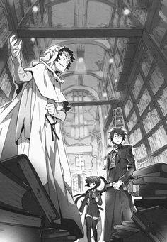 Log Horizon - Light Novel Vol 03 [Page 219]