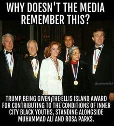 Selective Memory, for Some...
