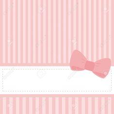 14270900-Tarjeta-rosa-o-una-invitaci-n-para-que-el-beb-partido-de-la-ducha-una-boda-o-un-cumplea-os-con-las-r-Foto-de-archivo.jpg (1300×1299)