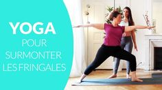 Delphine Bourdet , professeur de yoga propose une série de postures pour éviter de manger compulsivement. Les fringales sont souvent liées au stress et au besoin de tout contrôler. Le yoga va agir sur la détente et permettre un lâcher-prise tout en renforçant l'idée de puissance du corps et de l'esprit.
