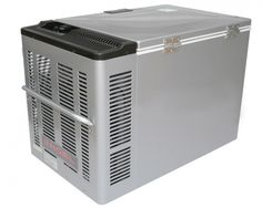Prepare for the worst and stay cool like a champ with the Engel MT80 AC/DC 12V Portable Refrigerator Freezer, $1,599.00 (http://www.thebestcooler.com/engel-mt80-ac-dc-12v-portable-refrigerator-freezer/)