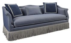 See the complete details of Julia Gray Belle Epoch Sofa from EJ Victor.