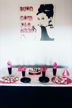 Festa de aniversário  Bonequinha de luxo #meus30anos #bonequinhadeluxo #dye #dicas #compleanno