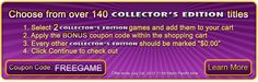 BigFish Games Daily Deals 6/30/2012 Shopping Coupons, Game Sales, Daily Deals, Free Games, Coupon Codes, Coding, How To Apply, Ads, Learning