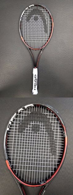 Racquets 20871: Head Graphene Xt Prestige Mp 4 3 8 Tennis Racquet Brand New -> BUY IT NOW ONLY: $155 on eBay!