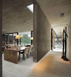 Casa L, en Buenos Aires – ARQA