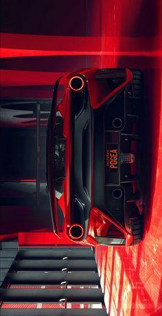 (°!°) 2018 Pogea Racing Ferrari 488 GTB Fplus Corsa