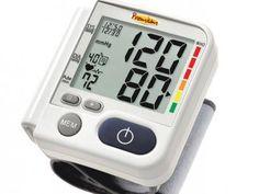 Aparelho/Medidor de Pressão Digital de Pulso - Premium LP200 com as melhores condições você encontra no Magazine Shopcarl. Confira!