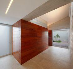 House MW by Riofrio + Rodrigo Arquitectos | HomeAdore