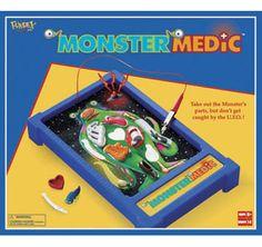 Monster Medic