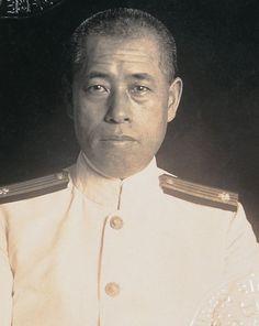 山本五十六元帥海軍大将(Isoroku Yamamoto:Navy Marshal)