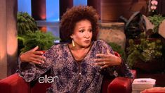 Wanda Sykes Talks About Breast Cancer