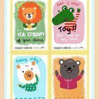Printable Award Coupons For Kids