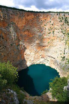 Die 7 schönsten Seen in Kroatien - TRAVELBOOK.de