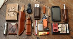 EDC Gear | EDC | EDC Gear/Tools/Equipment