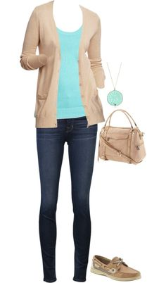 """""""Style That Sweater with Old Navy"""" by violingirl-1 on Polyvore"""