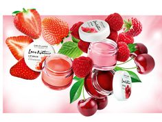 Protect and moisturise your lips with a sheer red tint. With natural extract.