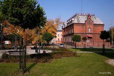 Zapraszam do naszego urokliwego miasta http://salvadofotografia.blogspot.com/2013/10/namysowska-jesien.html