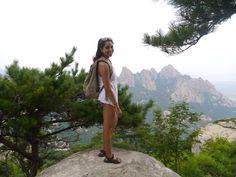 Wander Onwards To Qingdao, China