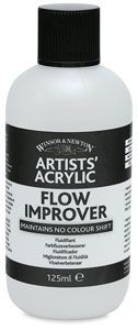 Flow Improver, 125 ml Bottle