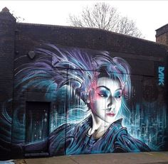 by Dan Kitchener, Camden, London, 12/14 (LP)