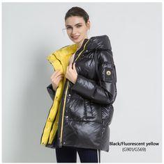 Warm Hooded Coat Fashion Jackets Winter //Price: $83.88 & FREE Shipping // #sweet #sky #travel