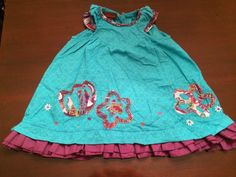 US $22.99 Pre-owned in Clothing, Shoes & Accessories, Baby & Toddler Clothing, Girls' Clothing (Newborn-5T)