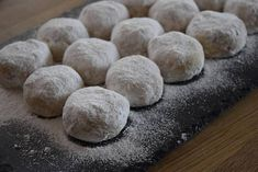 Cooking Time, Hamburger, Sweets, Bread, Cookies, Desserts, Food, Christmas, Recipes