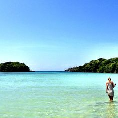 Private, secluded, perfect—at Playa Diamante, Dominican Republic