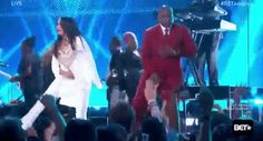 BET Awards 2016 Sheila E and Jerome Prince Tribute