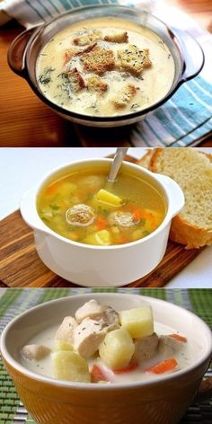 ПОДБОРКА СУПОВ ПРАВИЛЬНОГО ПИТАНИЯ Soup Recipes, Cooking Recipes, Healthy Recipes, Dinners Under 500 Calories, Food Photo, Food Dishes, Easy Meals, Food And Drink, Healthy Eating