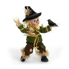 Alexander Doll Scarecrow Collectible Doll