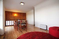 The Playroom - plush rug, craft table, beanbag... www.swanhouse.net.au NSW South Coast - Retro Holiday Rental
