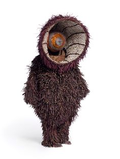 ➰EXPRESS. (I) 'Soundsuits' by Nick Cave. Yes, the singer.