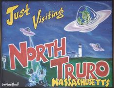 Cape Cod Massachusetts, Truro, Aliens, Special Events, Party Supplies, Islands, Places, Summer, Summer Time