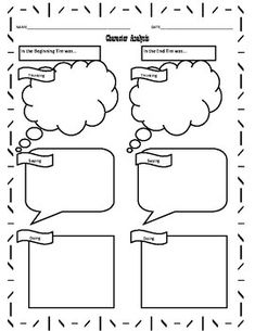 The Rough-Face Girl- Plot Map Activity, Vocabulary