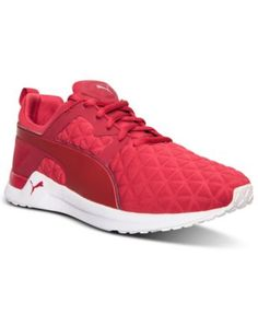 Puma Women s Pulse XT 3D Running Sneakers from Finish Line  8ea6254a3f09