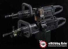 Mugen Fire Chainsaw Kit & More eHobby News
