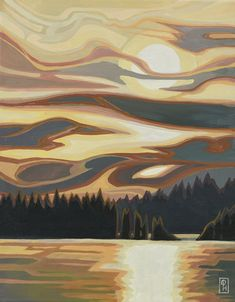 """Check out our internet site for more details on """"abstract art paintings acrylics"""". It is a great location to get more information. Native Art, Native American Art, Canadian Art, Indigenous Art, Art Techniques, Landscape Art, Modern Art, Contemporary Artists, Art Inspo"""