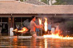 Amazing Thailand Show, JW Mariott Phuket, Thailand
