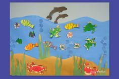 1000 Ideas About Ocean Bulletin Boards On Pinterest