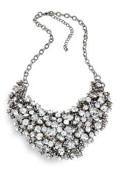 statement necklace! Bridesmaids?