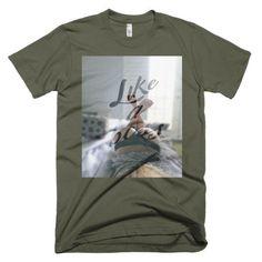 Like A Boss Short Sleeve T-Shirt (Men's)