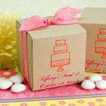 Do It Yourself Wedding Favors, Cheap Wedding Favors