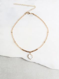 Shop Beaded Raw Pearl Pendant Necklace GOLD online. SheIn offers Beaded Raw Pearl Pendant Necklace GOLD & more to fit your fashionable needs.