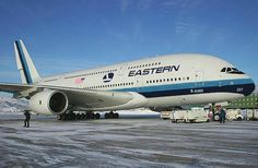It's all about Planes... Eastern Airline #278 - First Class Crew and Service... http://1703866.talkfusioninstantpay.com