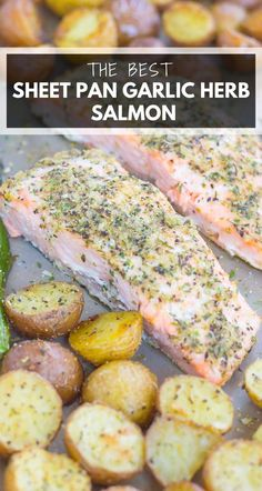 Salmon Recipes, Fish Recipes, Seafood Recipes, Seafood Dishes, Best Healthy Dinner Recipes, Healthy Cooking, Delicious Recipes, Tasty, Kitchen Recipes