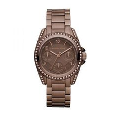 Prezzi e Sconti: #Orologio donna michael kors mk5614 (33 mm)  ad Euro 232.90 in #Giordanoshop com #Moda orologi e accessori