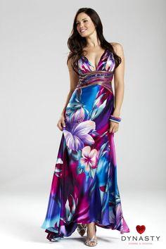 Hot And Happening Hawaiian Dresses                                                                                                                                                                                 More